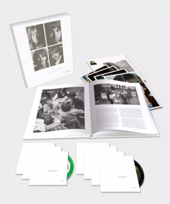 The Beatles (White Album) 50th anniversary Edition