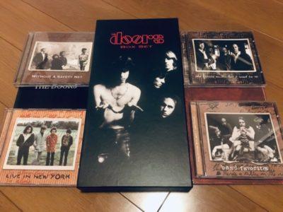 The Doors Box Set