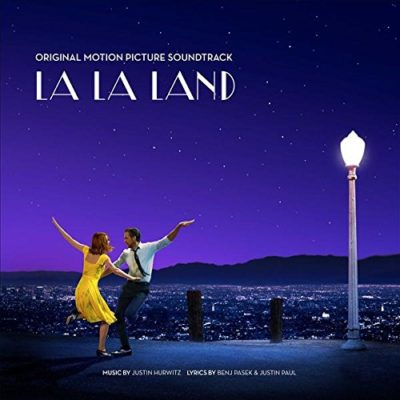 LA LA LAND Original Motion Picture Soundtrack