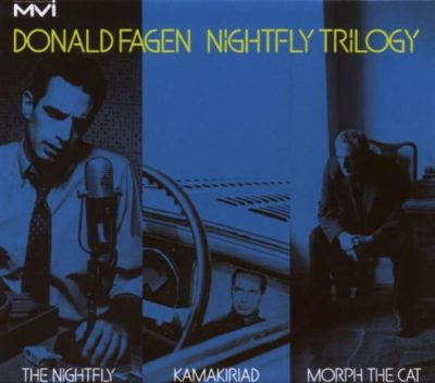 Donald Fagen / The Nightfly Trilogy