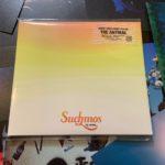 Suchmosの新譜『The ANYMAL』