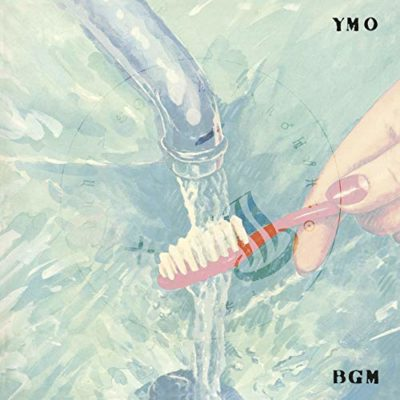 YMO / BGM