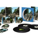 ザ・ビートルズ『アビイ・ロード50周年記念エディション』