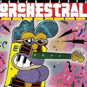 Frank Zappa / Orchestral Favorites