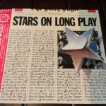 80年代のディスコ・メドレー「スターズ・オン」