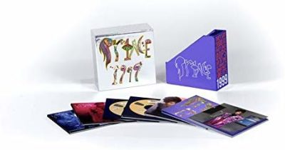 Prince / 1999 deluxe