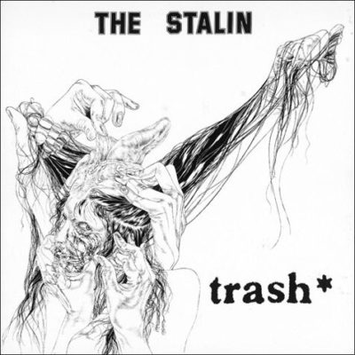 The Stalin / trash