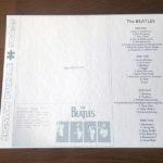 ビートルズ『ホワイト・アルバム』のジグソーパズル