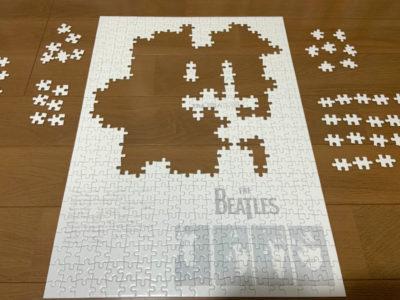 ホワイト・アルバムのパズル