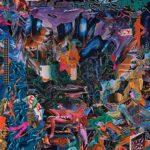 最近予約したCD:ブラック・ミディ『Cavalcade』