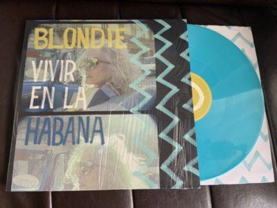Blondie / Vivir En La Habana