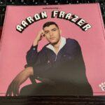 アーロン・フレイザーのアルバムとドラン・ジョーンズ&ジ・インディケーションズ