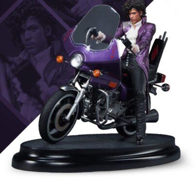 Prince's Figure