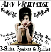 Amy Winehouse / The Other Side of...